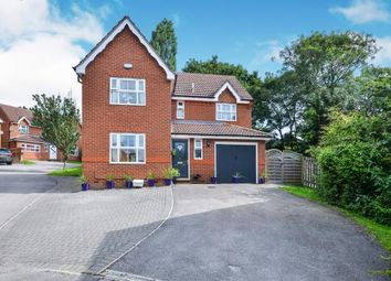 4 bed detached house for sale in Kedleston Close, Huthwaite, Nottinghamshire, Notts NG17