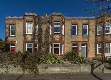 Thumbnail 4 bedroom terraced house for sale in 57 Balgreen Road, Edinburgh