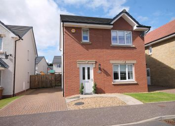 Thumbnail 3 bedroom detached house for sale in Castlemains Crescent, Uddingston, Glasgow