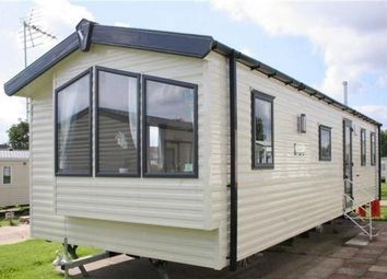 Thumbnail 2 bedroom mobile/park home for sale in Devon Cliffs Holiday Park, Sandy Bay, Exmouth, Devon