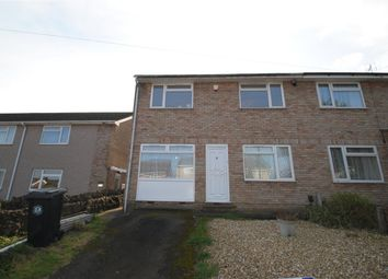 Thumbnail 4 bed semi-detached house to rent in Kimberley Avenue, Fishponds, Bristol