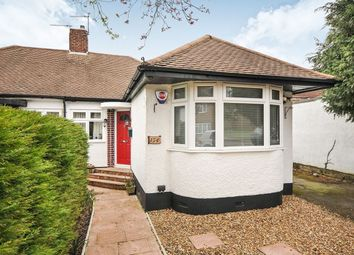 Thumbnail 3 bedroom bungalow for sale in Andover Road, Orpington