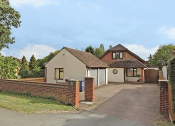 Thumbnail 5 bed property for sale in St. Neots Road, Hardwick, Cambridge