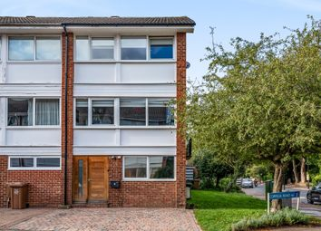 Thumbnail 4 bed end terrace house for sale in Coppelia Road, London