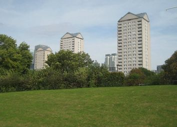 Thumbnail 2 bed flat for sale in Bowsprit, 167 Westferry Road, London