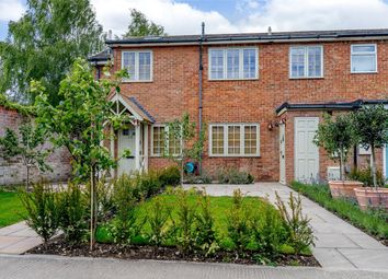 Thumbnail 3 bed terraced house to rent in Kennet Mews, Marlborough, Wiltshire