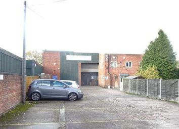Thumbnail Warehouse to let in Halesowen, West Midlands