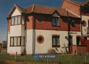 Thumbnail 1 bed flat to rent in Kings Mews, Cleethorpes