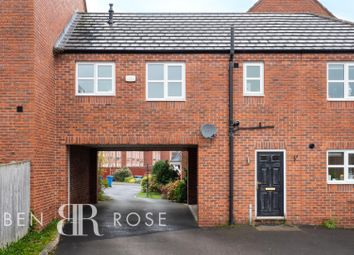1 bed flat for sale in Haworth Road, Chorley PR6