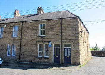 Thumbnail 1 bed flat to rent in Kingsgate Terrace, Hexham, Northumberland.