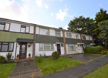 Thumbnail 3 bed terraced house to rent in Waterers Rise, Knaphill, Woking