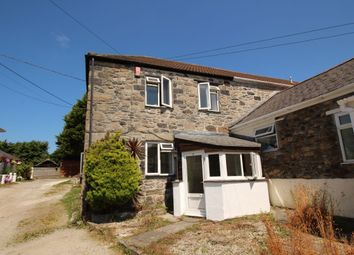 2 bed semi-detached house for sale in Rosewarne Mews Tehidy Road, Camborne TR14