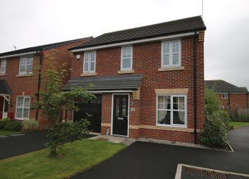Thumbnail 3 bed detached house for sale in Roseway Avenue, Cadishead, Manchester