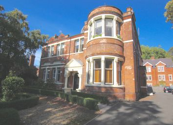 Thumbnail 2 bed flat to rent in Magdala Road, Mapperley Park, Nottingham