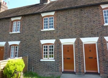 Thumbnail 2 bed cottage to rent in Pattenden Lane, Marden, Tonbridge