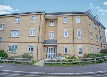 Thumbnail 2 bed flat for sale in Rowan Place, Colchester