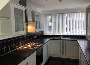Thumbnail 2 bed semi-detached house to rent in Pole Lane, Darwen