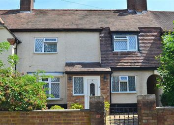 Thumbnail 3 bed terraced house for sale in Hellards Road, Stevenage