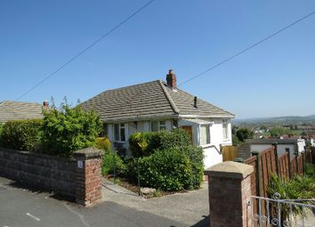 Thumbnail 3 bedroom detached bungalow to rent in Roslyn Avenue, Milton, Weston-Super-Mare