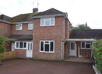 Thumbnail 4 bed property to rent in Rickhayes, Wincanton, Somerset