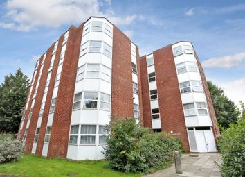 Thumbnail 2 bed flat for sale in Riverside Close, Hanwell