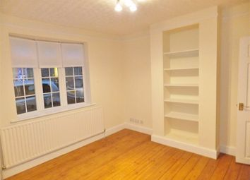 Thumbnail 2 bed flat to rent in Cobden Road, Sevenoaks