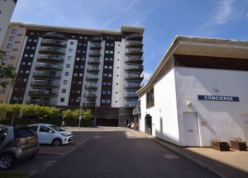Thumbnail 3 bed flat for sale in 259, Victoria Wharf, Cardiff