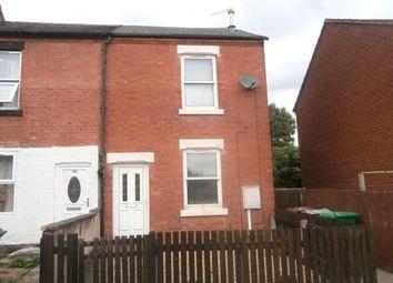 Thumbnail 2 bed terraced house to rent in Whitechapel Street, Nottingham