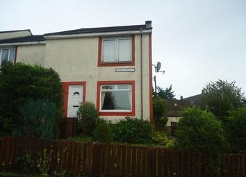 Thumbnail 2 bed flat to rent in Manse Terrace, Clackmannan