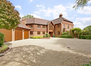 Thumbnail 6 bed detached house to rent in Jordans Way, Jordans, Beaconsfield
