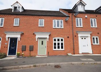 3 bed terraced house for sale in Blithfield Way, Norton, Stoke-On-Trent ST6