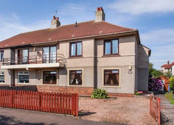 Thumbnail 3 bed flat for sale in Hawthorn Street, Methil, Leven