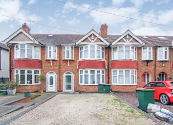 3 bed terraced house for sale in Allesley Old Road, Coventry CV5