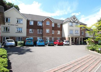 Thumbnail 1 bed property for sale in St James Road, East Grinstead, West Sussex