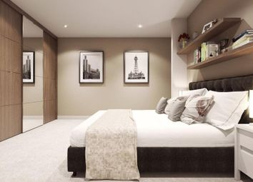 Thumbnail 2 bed property for sale in Water Street, Liverpool