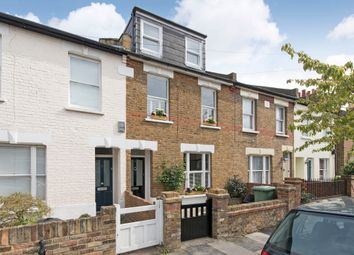 Thumbnail 4 bed property for sale in Haliburton Road, Twickenham