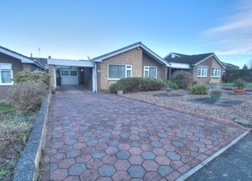 Thumbnail 4 bedroom bungalow for sale in The Chesters, Newcastle Upon Tyne