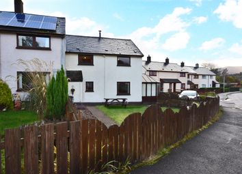 Thumbnail 3 bed end terrace house for sale in Corpach, Fort William