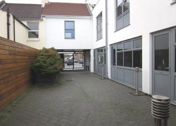 Thumbnail Office to let in Masons Yard, 175/177 Westbourne Street, Hove, East Sussex