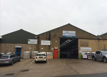 Thumbnail Light industrial to let in Unit O2, Meltham Mills Industrial Estate, Knowle Lane, Meltham, Huddersfield
