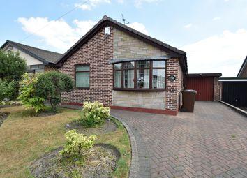 Thumbnail 2 bed detached bungalow for sale in Parr Lane, Unsworth, Bury
