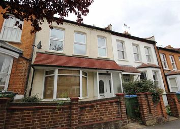 Thumbnail 3 bedroom terraced house to rent in Pearl Road, London