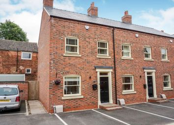 Thumbnail 3 bed semi-detached house for sale in Banks Court, Horncastle