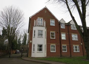 Thumbnail 2 bedroom flat to rent in Croxted Road, London