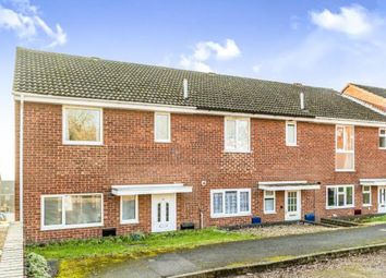 Thumbnail 3 bed end terrace house for sale in Red Poll Close, Banbury, Oxfordshire, Oxon