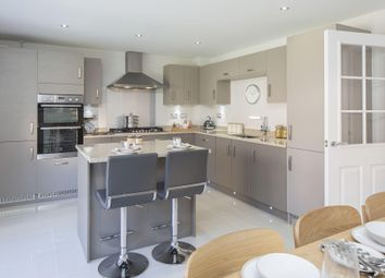 """Thumbnail 4 bed detached house for sale in """"Bayswater"""" at Craneshaugh Close, Hexham"""