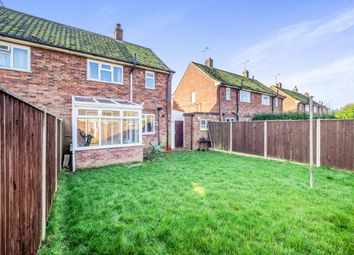 Thumbnail 2 bedroom semi-detached house for sale in Edinburgh Road, Holt