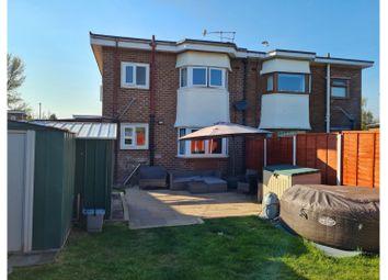 Baldwin Webb Avenue, Telford TF2. 3 bed semi-detached house for sale