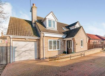 3 bed bungalow for sale in Thistle Drive, Peterborough, Cambridgeshire PE2