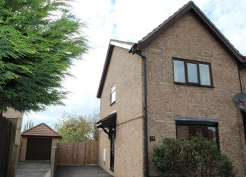 Thumbnail 2 bedroom property for sale in Field Close, Warboys, Huntingdon
